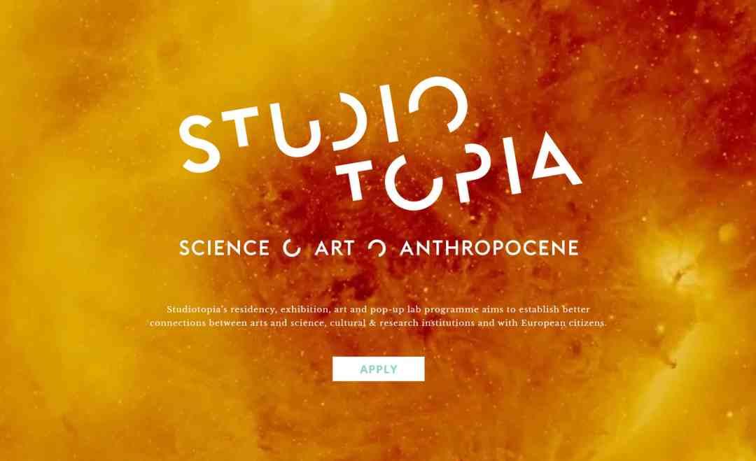 studiotopia residency