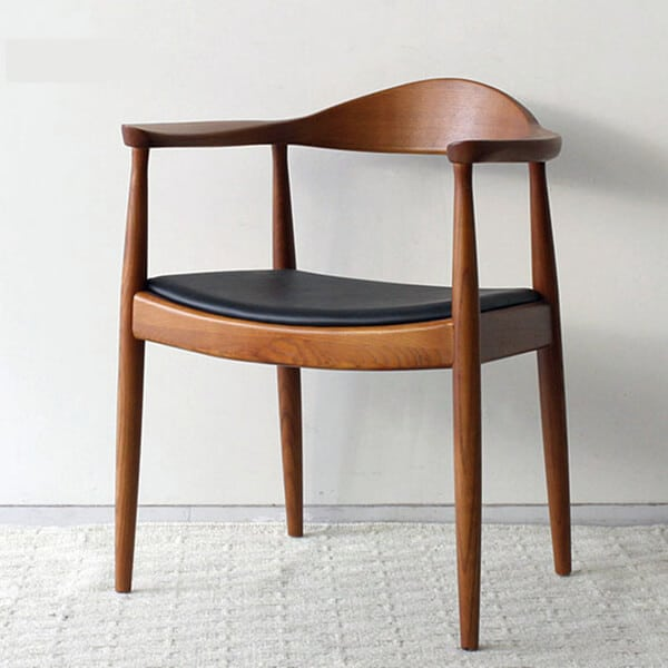 The Chair, Hans J. Wegner, 1949, source: www.norpelfurniture.com/