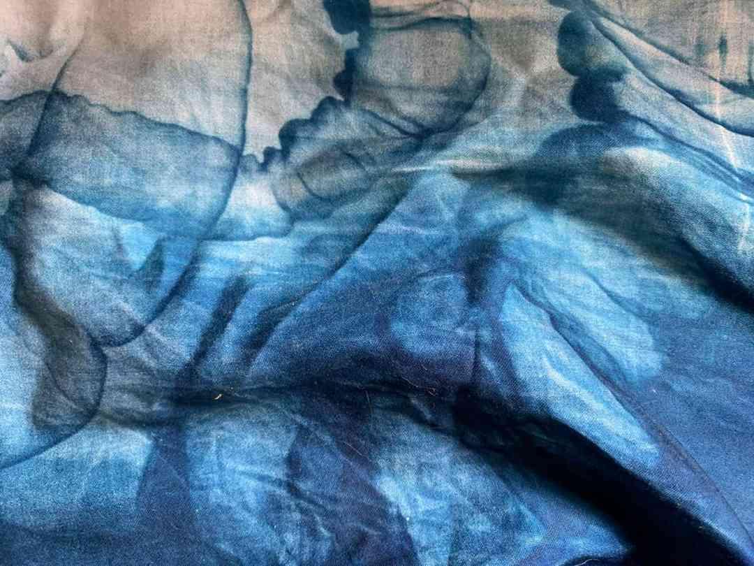 Cyanotype, Work In Progress