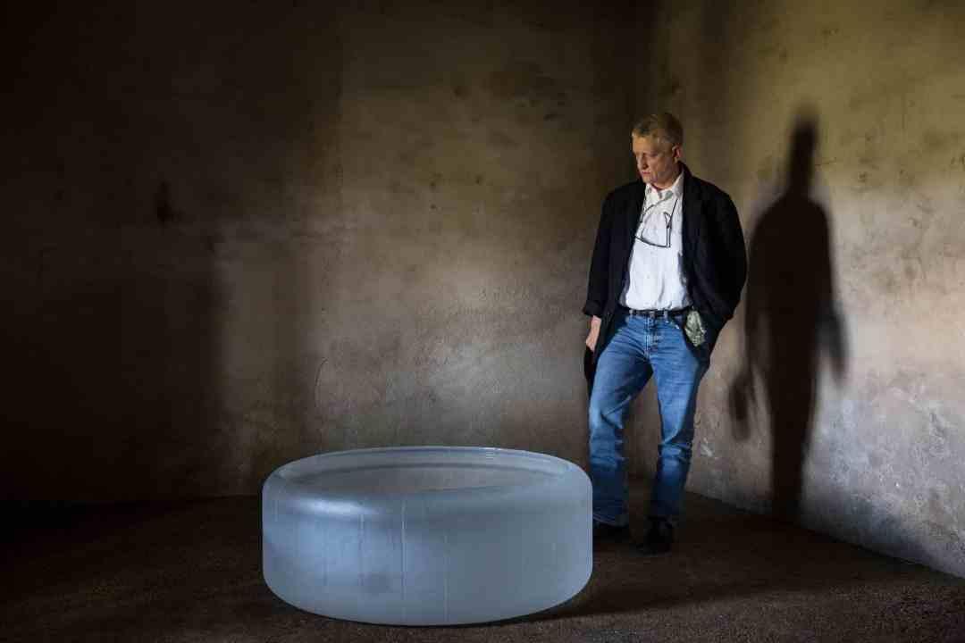 Roni Horn, Castello di Ama per l'Arte Contemporanea, photo by Alessandro Moggi