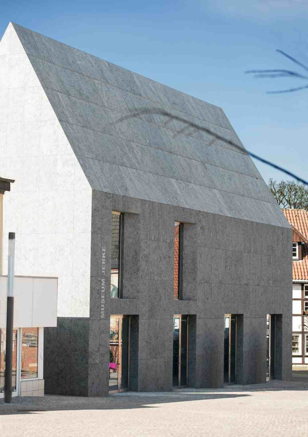 the Jerke Museum in Recklinghausen