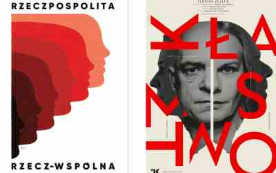 9 CONTEMPORARY DESIGNERS WHO MAKE POLISH POSTER GREAT AGAIN