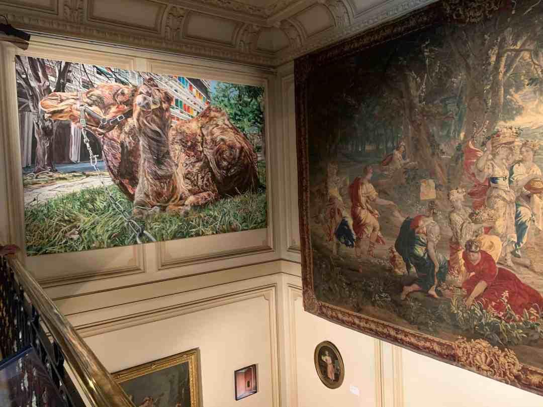 Musée Grobet, Labadié, photo: Agnieszka Jarosz