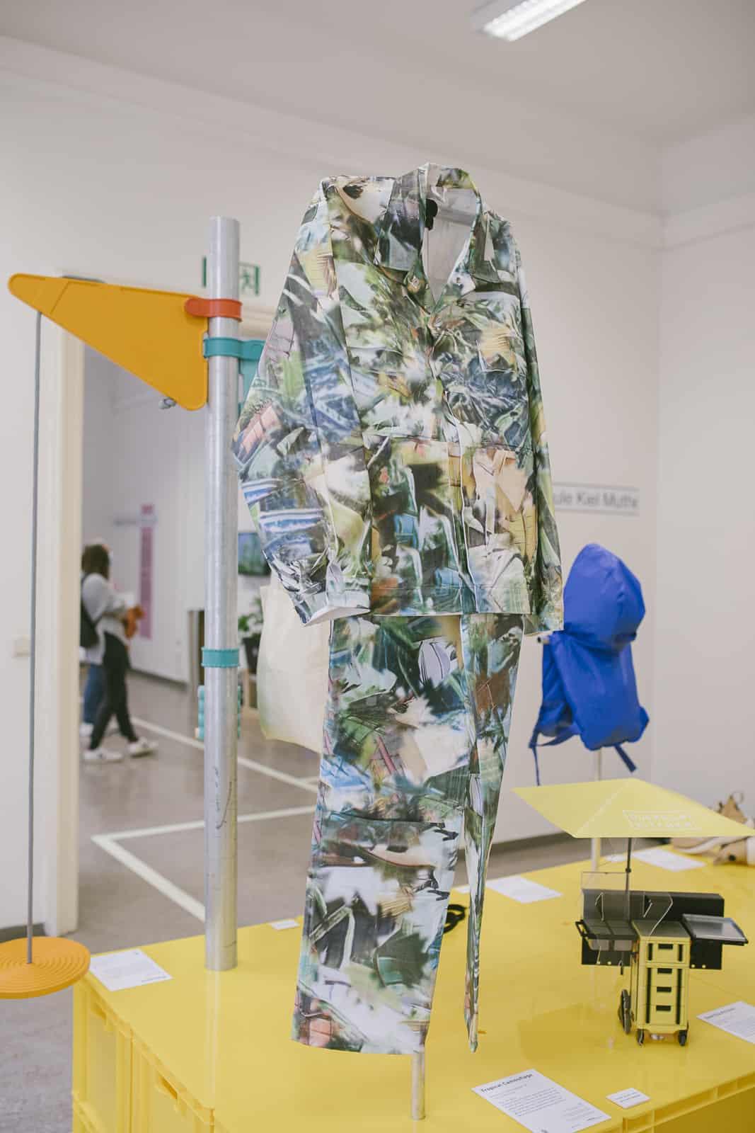 Muthesius Kunsthochschule Kiel - HAUS BY THE SEA – VIENNA 2020 (Copyright VIENNA DESIGN WEEK - Niko Havranek - Kollektiv Fischka, Vienna Design Week)