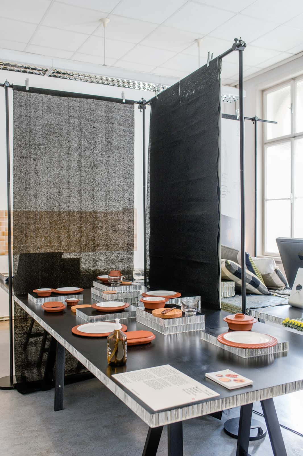 Casino Bern Tabletop Bistrobar (Copyright VIENNA DESIGN WEEK - Kramar - Kollektiv Fischka, Vienna Design Week)