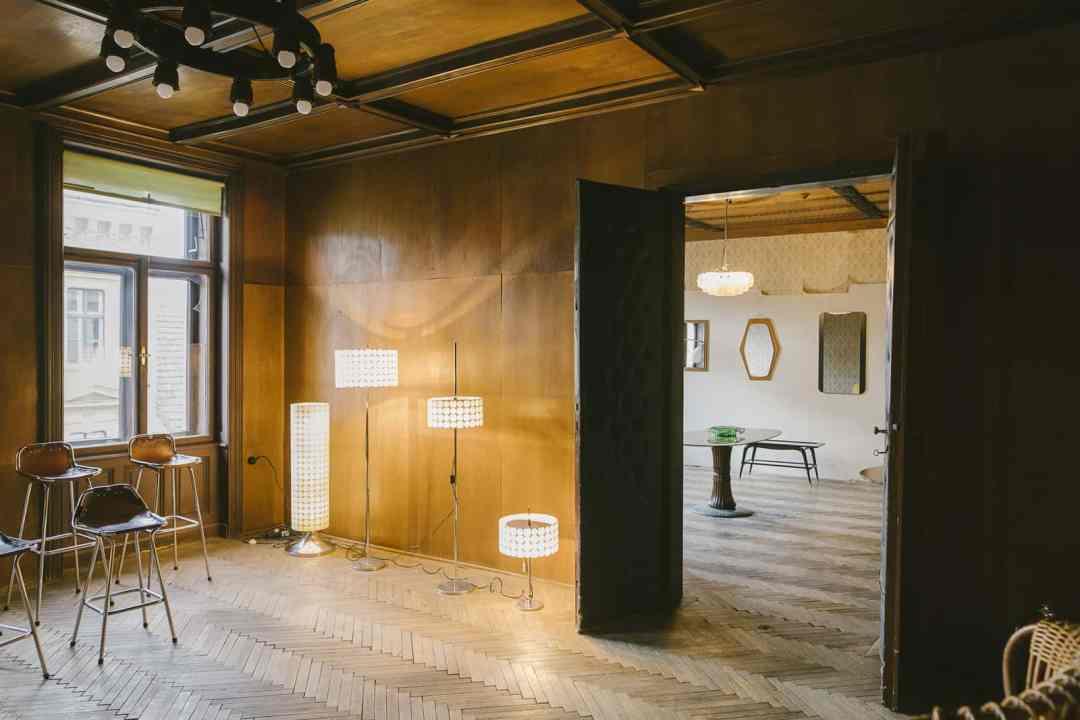 ohne butter - ENTER THE LAB - ANNO 50 - 60 - 70 (Copyright VIENNA DESIGN WEEK - Niko Havranek - Kollektiv Fischka, Vienna Design Week)