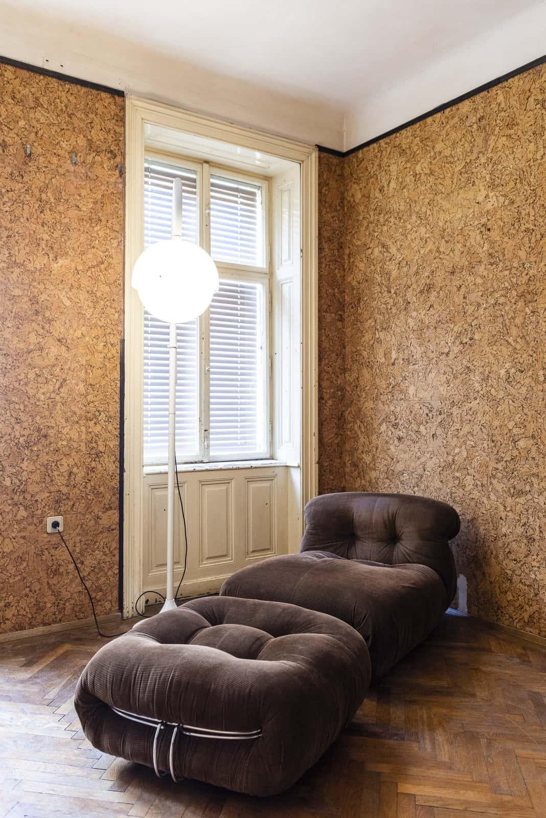 ohne butter - ENTER THE LAB - ANNO 50 - 60 - 70 (Copyright VIENNA DESIGN WEEK - Phillip Podesser - Kollektiv Fischka, Vienna Design Week)
