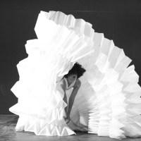 In Performance: Judith Sánchez Ruíz  (NYC)