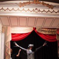 In Performance – Yehuda Duenyas, CVRTAIN (COIL 2017)