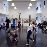 2018 Watermill Center Artist Residency Program