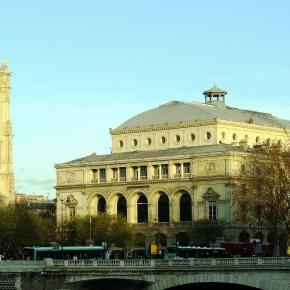 Théâtre de la Ville-Paris
