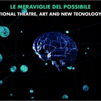 Opportunities: International Open Call For Festival Of Theatre Art And New Technologies LMDP 2018 – 5th Edit. (Cagliari, Italy) Deadline – 15/07/2018
