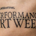 Opportunities: Venice International Performance Art Week 2020 —  Co-Creation Live Factory Dissenting Bodies Marking Time (Venice, Italy) Deadline – December 7, 2019