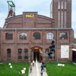 PACT Zollverein Residencies (Germany) Deadline 25 Feb 2021