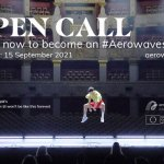 Opportunities: Aerowaves #Twenty22 Open Call (Elefsina, Greece) Deadline – 15 September 2021 at 5 pm