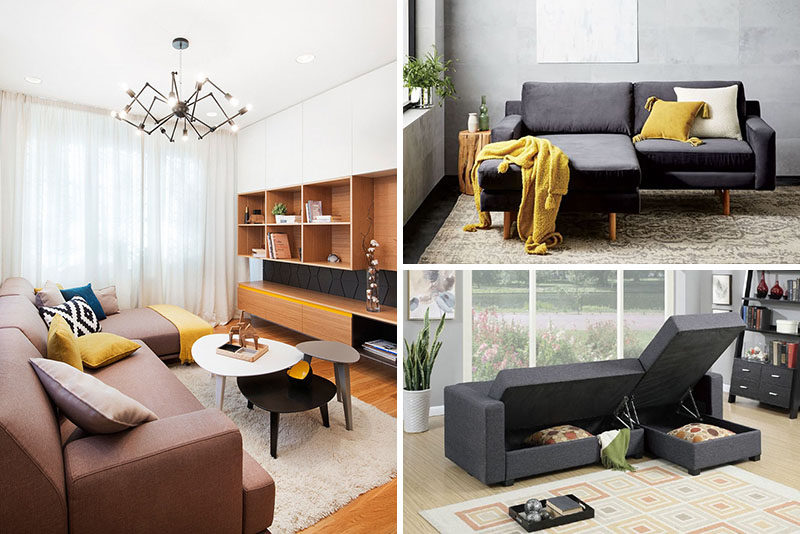 10 Small Living Decor Room Ideas To Use In Your Home