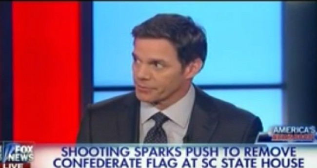 Fox News Anchor Upset That White People Can't Say N-Word But President Obama Can