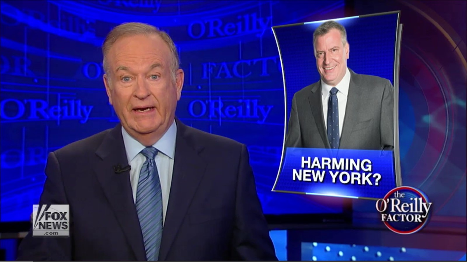 Want Another Reason To Hate Bill O'Reilly? Watch Him Completely Crap On Black Homeless People