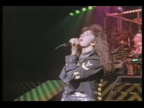 Contemptor's Late-Night Crappy '80s Hair Metal Video: Honestly By Stryper