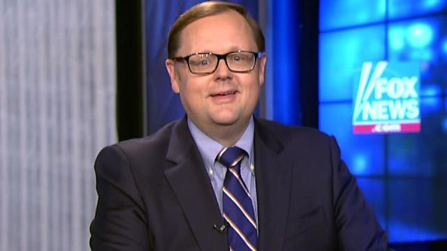 Fox's Todd Starnes Claims God Is Going To Flood The Earth Over Marriage Equality Decision