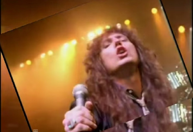 Contemptor's Late-Night Crappy '80s Hair Metal Video: Slow An' Easy By Whitesnake