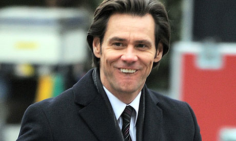 Hey, Did You Know Jim Carrey Is A Dangerously Unhinged Anti-Vaxxer? Well, You Do Now!