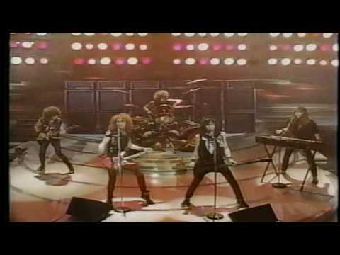 Contemptor's Late-Night Crappy '80s Hair Metal Video: Turn Up The Radio By Autograph