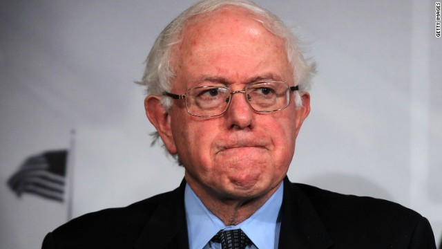 Right-Wing Journalist Claims That Jewish Presidential Candidate Bernie Sanders Is A Nazi