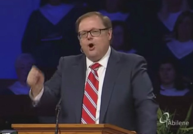 """Fox News' Todd Starnes: Chick-Fil-A """"Is The Official Chicken Of Jesus"""""""