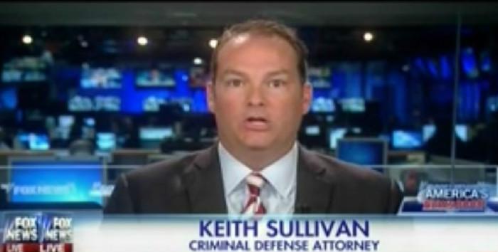 "Defense Attorney Tells Fox News That Lots Of Women Cry Rape After Having ""Regret Sex"""