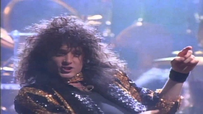 Contemptor's Late-Night Crappy '80s Hair Metal Video: The Wild And The Young By Quiet Riot