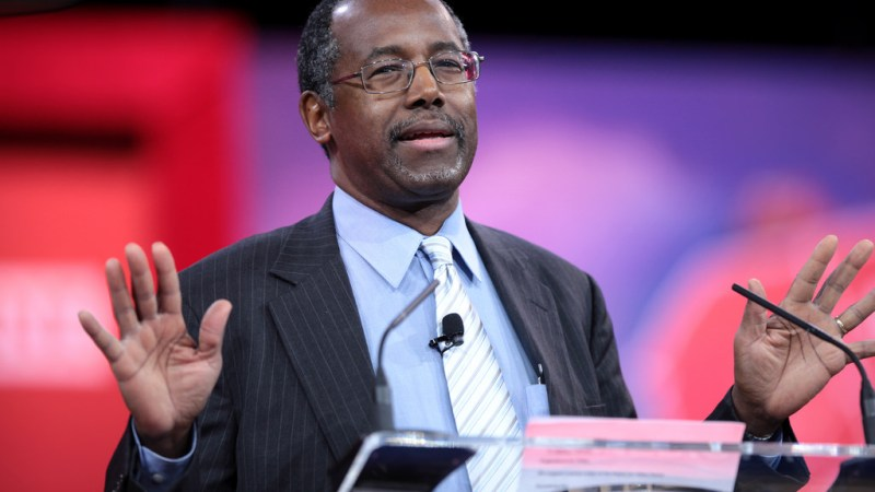 Even Bill O'Reilly And Joe Scarborough Aren't Buying Ben Carson's Complaints About Liberal Media