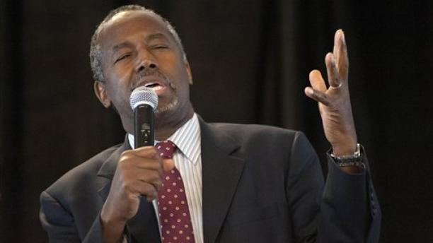 Ben Carson Wants Everyone To Know That He's Going To Continue To Say Really Stupid Things