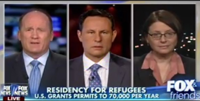 Fox News: Instead Of Taking In Syrian Refugees, America Should Invade And Bomb Syria