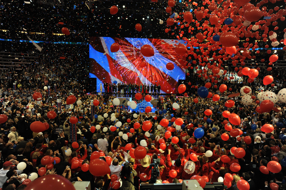 Is 2016 The Year Of The Convention Floor Nomination Scramble?