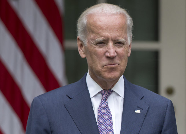 Hey Joe, Rather Than Run For The White House, Go Out And Enjoy Your Life!