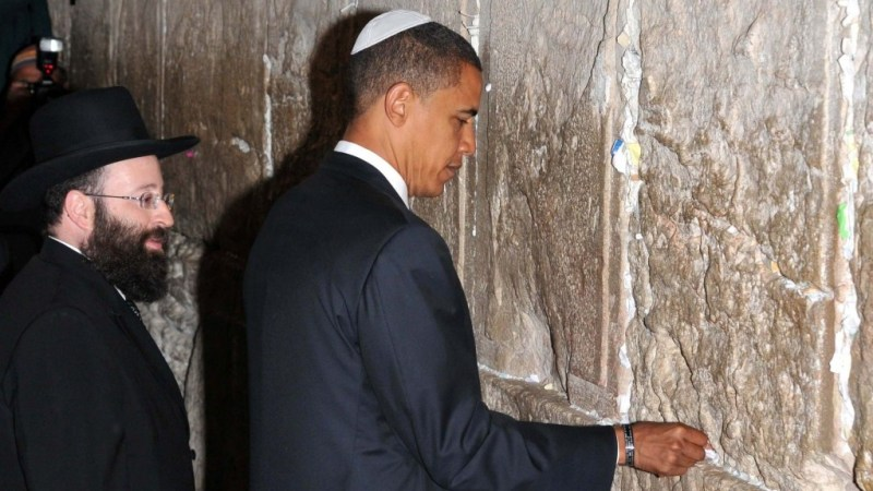 While Conservatives Call Obama A Muslim, Others Believe He's A Jew, Mormon Or Atheist