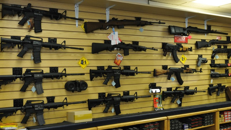 Guess What Corporate Media? There's More Than One Gun Lobby Worth Covering