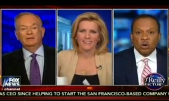 Bill O'Reilly: Hey, Mass Murder Doesn't Happen All That Often, So No Big Deal, Amirite?