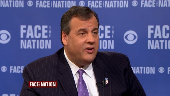 Ouch! New York Times Editorial Board Tells Chris Christie To Drop Out Of GOP Race