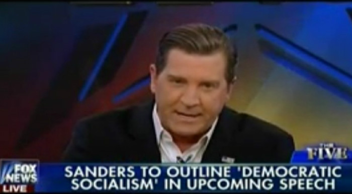 Fox News' Eric Bolling: Why Don't We Just Completely Get Rid Of Social Security?