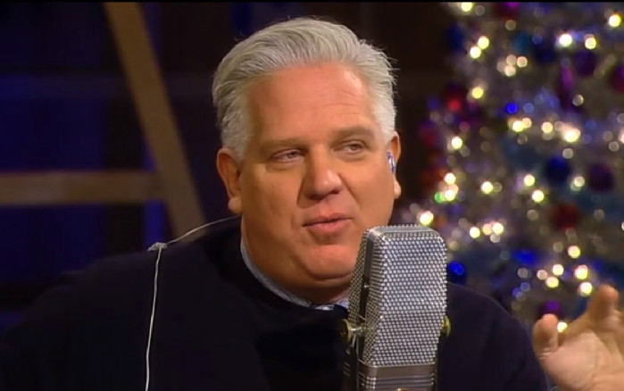 Apparently, Glenn Beck Really, Really, Really Wants To Ruin Your Thanksgiving