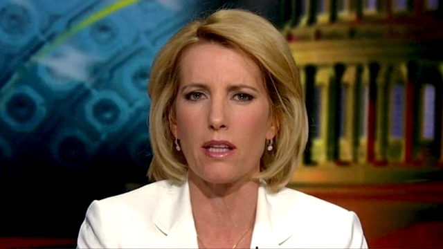Laura Ingraham: We Need To Only Allow White Immigrants Into U.S. Who Share Our Values