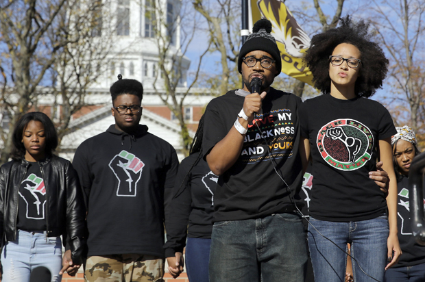 'USA Today' Writer Feels Voting Age Should Be Raised To 25 Because Of The Mizzou Protests