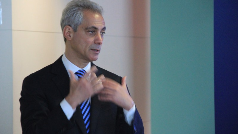 Chicago Mayor Rahm Emanuel Must Be Impeached If Democracy Means Anything