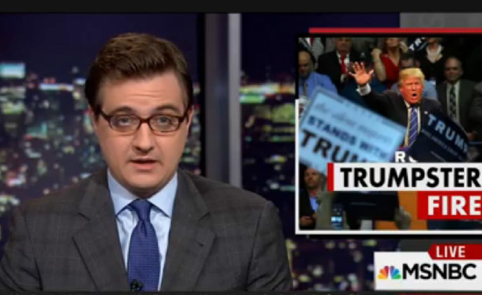 After Tamir Rice Decision, CNN And MSNBC Devote Most Of Their Primetime Coverage To Trump