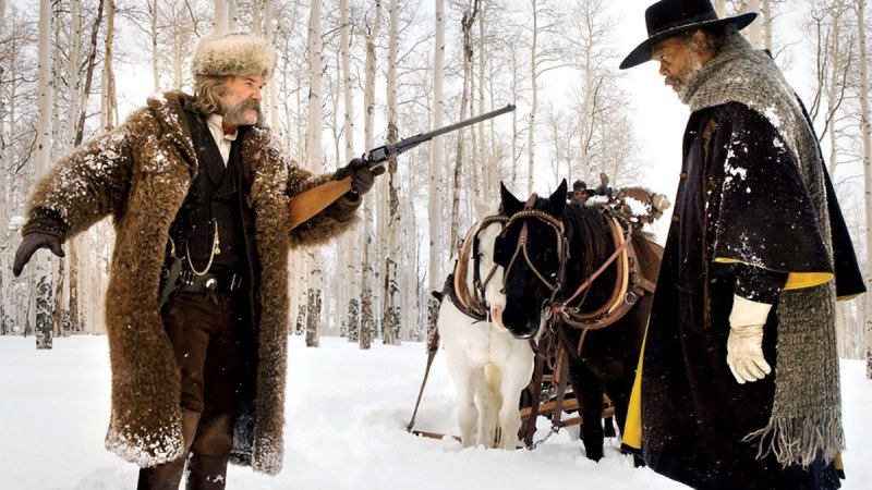 "Mediaite Baselessly Claims Tarantino's ""Anti-Cop Rhetoric"" Is Hurting Film's Box Office"