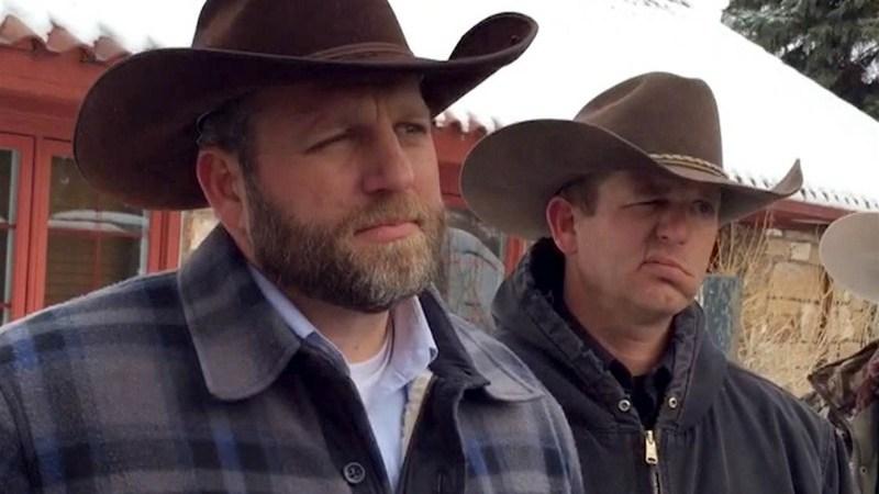We Is Patriots: 'Tough Guy' Terrorists Take Over Oregon Bird Refuge