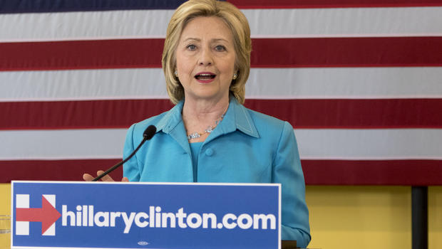 Now The Real Battle Of Convincing America To Vote For Hillary Begins