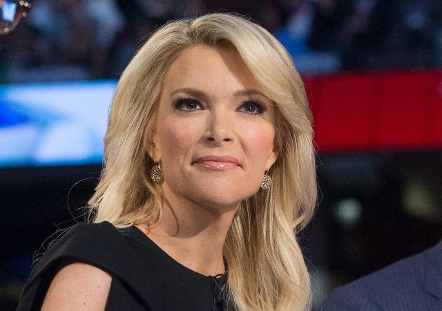Vanity Fair's Puff Piece On Megyn Kelly Takes Celebrity Pandering To A Whole New Level